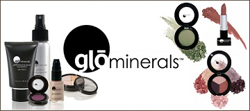 Glo Mineral logo